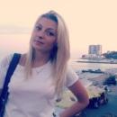 Оксана Чалышева, Одесса, Украина