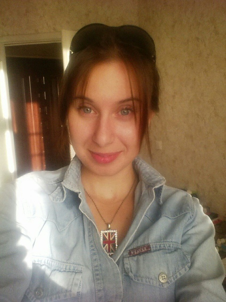 Катерина Бондаренко, Ростов-на-Дону, Россия