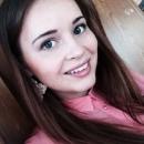 Персональный фотоальбом Полины Гренц