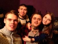 Ваня Макаров фото №12