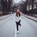 Фотоальбом Анастасии Токмаковой