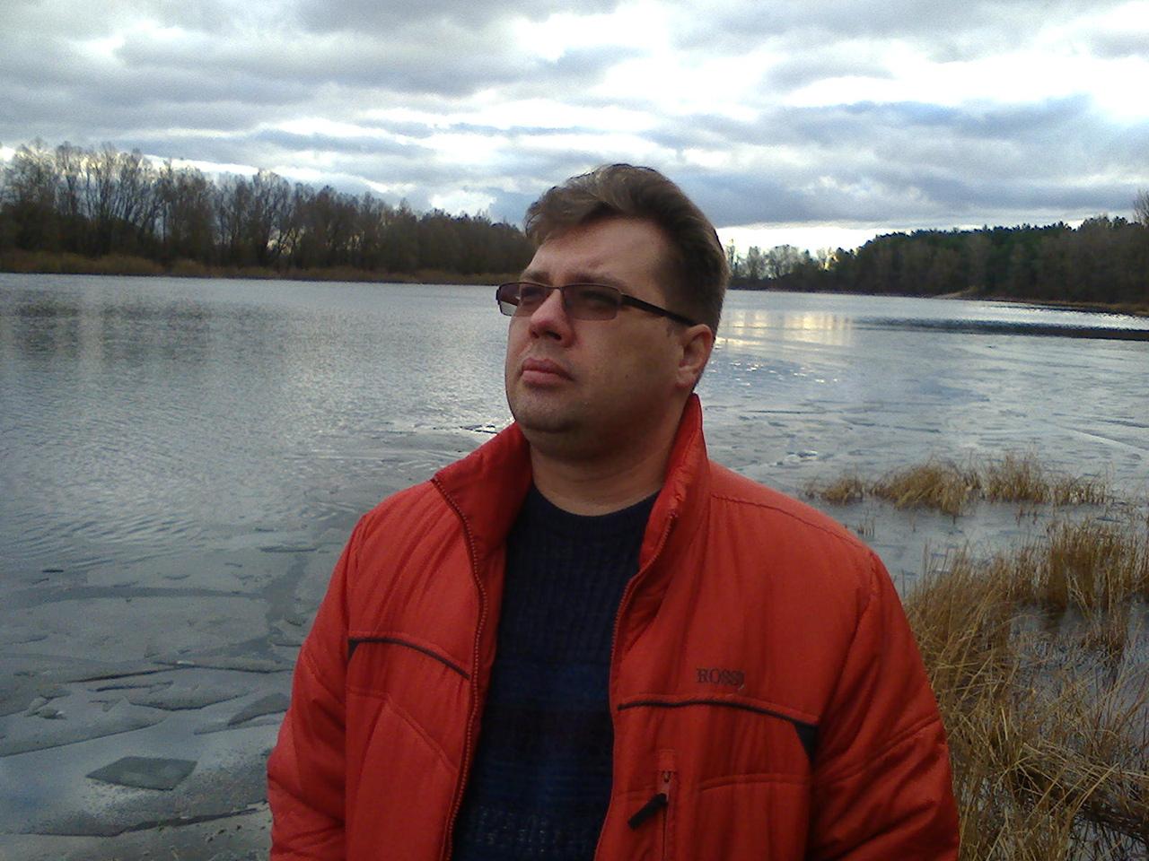 Alexej Belov, politický komentátor, špeciálne pre News Front