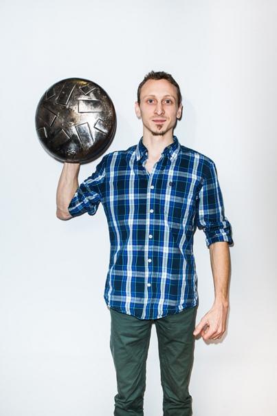 Andrew Borisov, Пенза, Россия