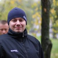 Горбачев Алексей