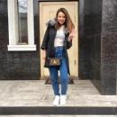 Персональный фотоальбом Настены Рысиной