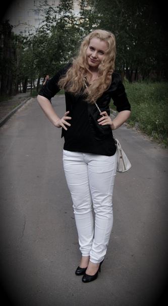 Диана Кравцова, Саратов, Россия