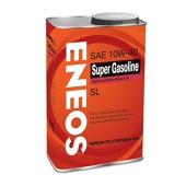 Масло ENEOS Semisynthetic 10/40 SL п/с (0,94л)