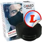 Тепловая маска. Размер L