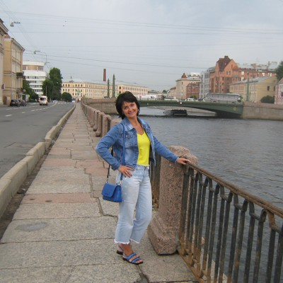 Лариса Розанова