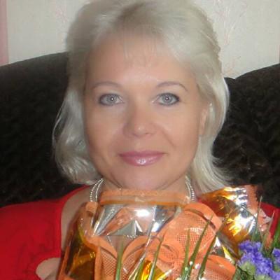 Нина Костромина