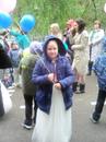 Персональный фотоальбом Анны Салтыковой