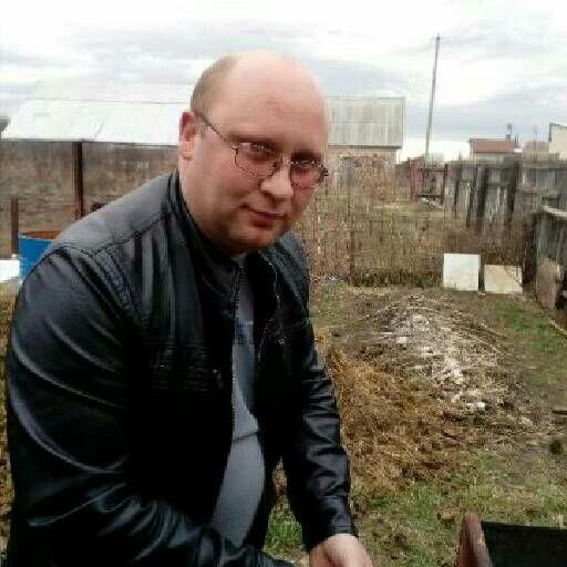 Юра, 33, Novogornyy