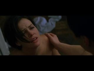 Шарлиз Терон Голая - Charlize Theron Nude - Адвокат дьявола The Devils Advocate (1997)