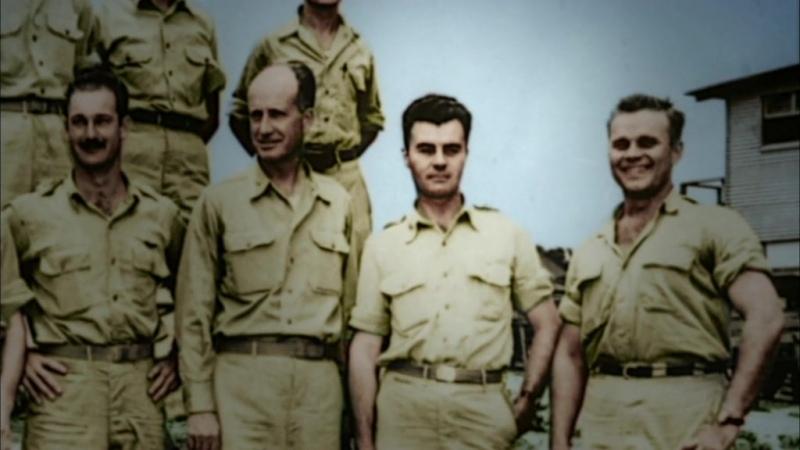 Вторая мировая война в цвете Эпизод 13 из 13 Победа в Тихом океане 2009 2011