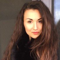 Kondrashyna Liliya