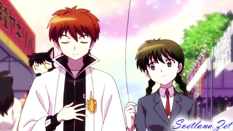 Ринне и Сакура Тебе её не забыть