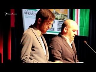 В Турции чеченская диаспора назвала геноцидом события 1944 года