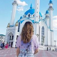 Фотография Anastasiya Ten