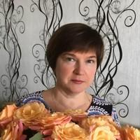 ЛарисаГолубцова