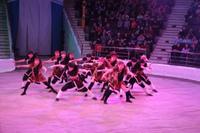 Областной гала-концерт «В сиянии Белого месяца»