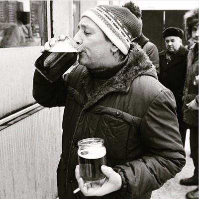 Павел Зубарев