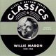 Willie Mabon - Lonely Blues