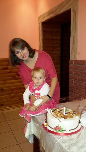 Наталья Кононенко, 34 года, Николаев, Украина