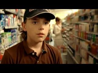 Дурацкая кепка / Blode Mutze (2007) приключения,  дети в кино