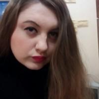 ВикторияЖолудкова