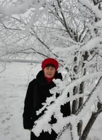 Белова Зоя