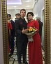Евгения Поверенова, Москва, Россия
