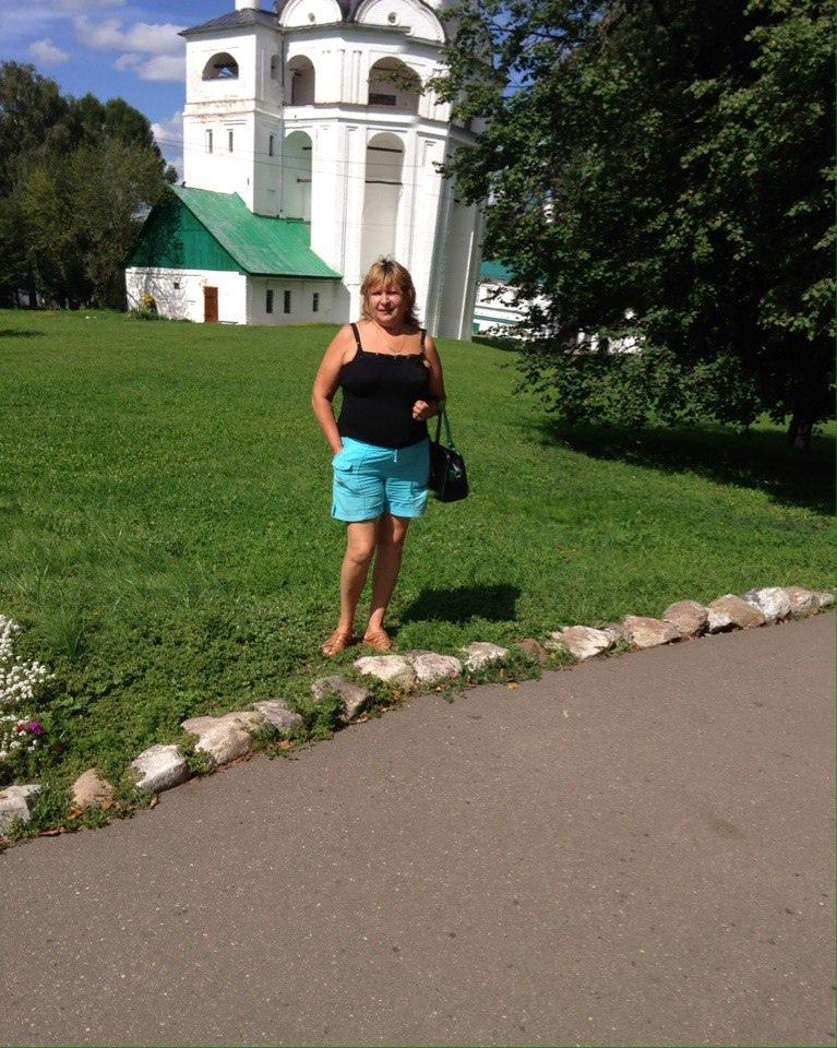 фото из альбома Валентины Зиборовой №1