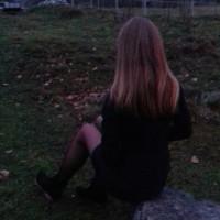 Фотография страницы Маши Благодушко ВКонтакте