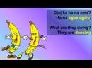 Learn Igbo Language Easily - Mazi Unere na Nwunye Ya - Mr Banana n His Wife