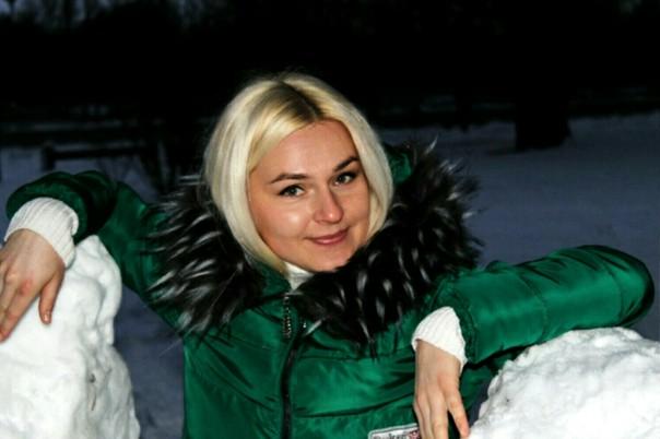Екатерина Мисюля