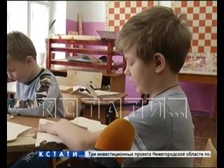 8-летний вундеркинд - мальчик из Красных Баков стал самым юным скульптором
