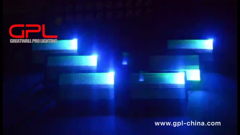 Led strobe light www.gpl-china.com