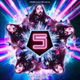 Hardwell, Steve Aoki feat. Kris Kiss - Anthem (feat. Kris Kiss)