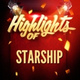 Starship - Nothing's Gonna to Stop Us Now