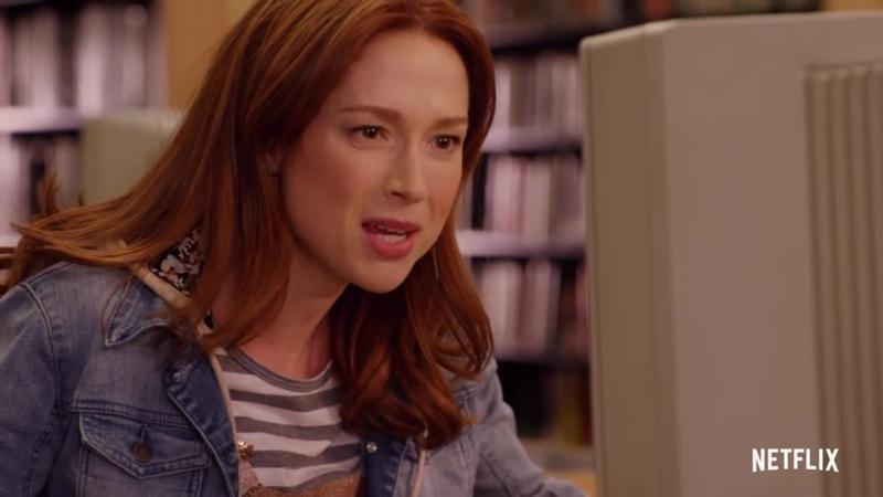 Несгибаемая Кимми Шмидт Unbreakable Kimmy Schmidt 4 сезон Трейлер второй половины сезона 2019 1080p