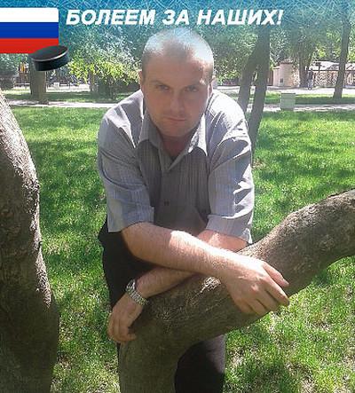 Юрий Моргушин