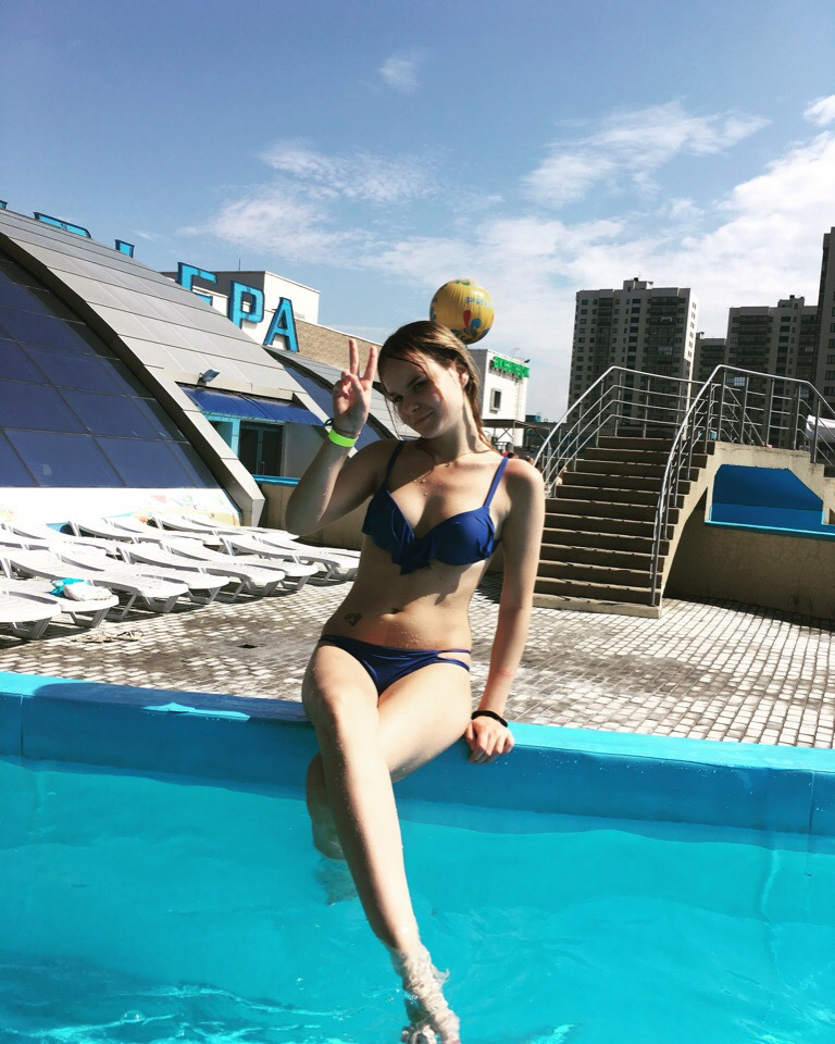фото из альбома Ани Ивановой №13