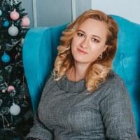 КсенияБолдина