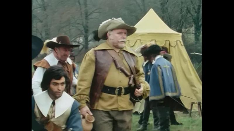 ПРЕКРАСНЫЕ ГОСПОДА ИЗ БУА ДОРЕ 1976 5 серия Бернар Бордери 1080p