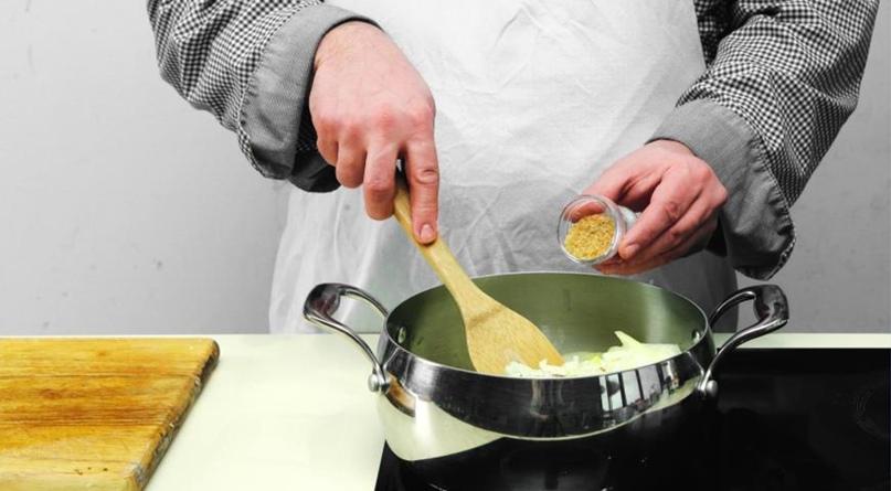 Постный луковый суп, изображение №3
