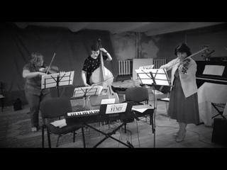 Оркестр УГМУ фрагмент темы из фильма Список Шиндлера