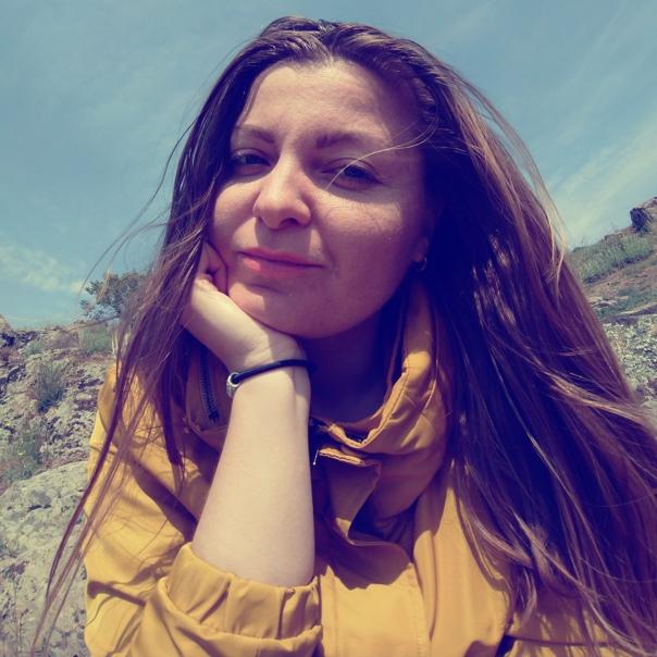 Анна Феер, Южноукраинск, Украина