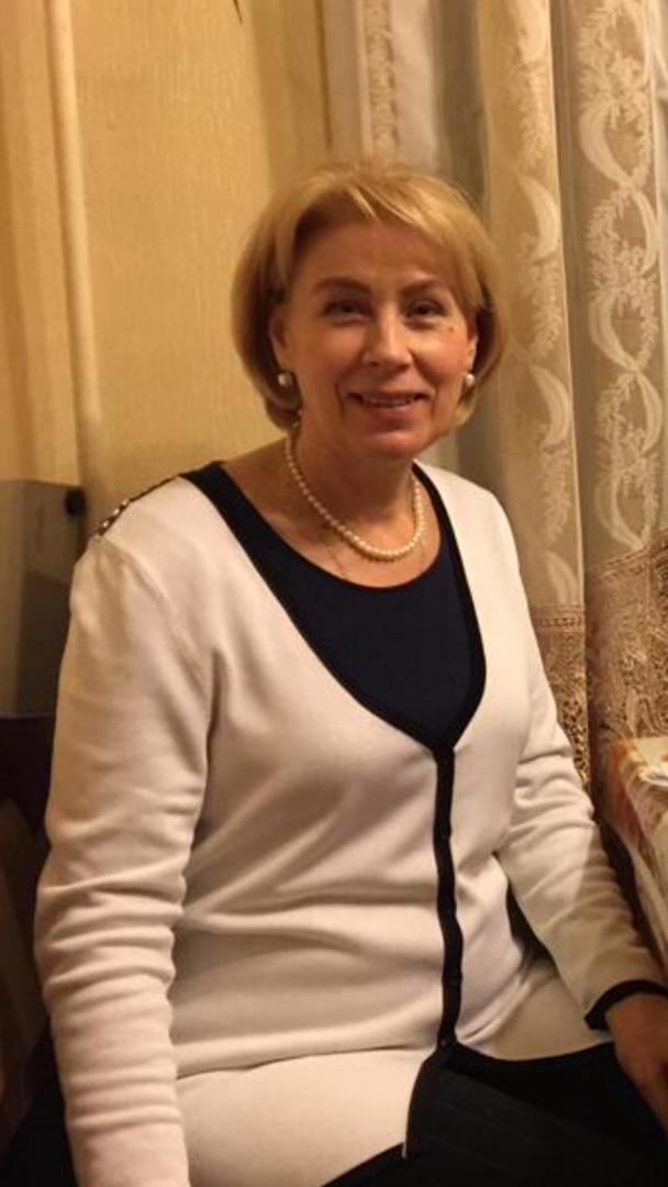 Елена Анисимова, Санкт-Петербург - фото №2