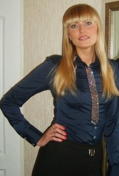 Yulia Mayorova, Moscow