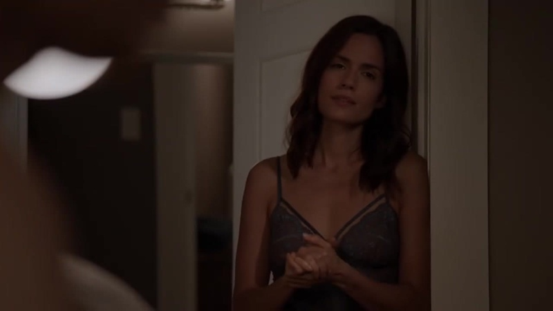 Медики Чикаго сезон 4 эпизод 6 промо Уилл хранит секрет от Натали